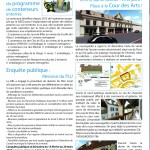 Bulletin municipal Houdan de janviers 2017