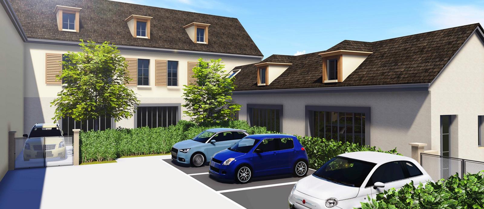 Acheter un logement neuf pourquoi faire appel un for Acheter logement neuf